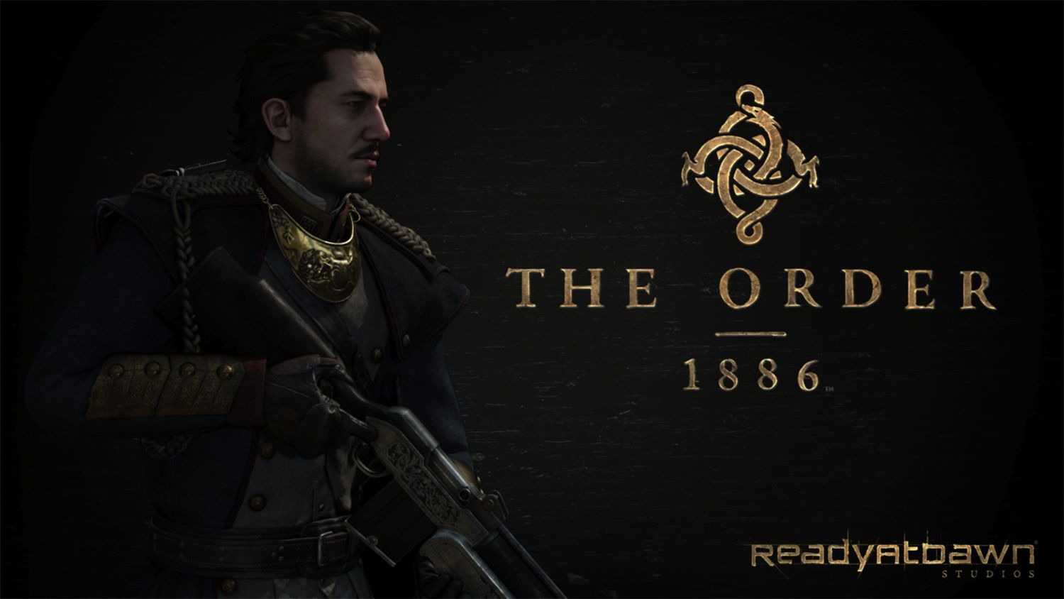 The order 1886, la claque !