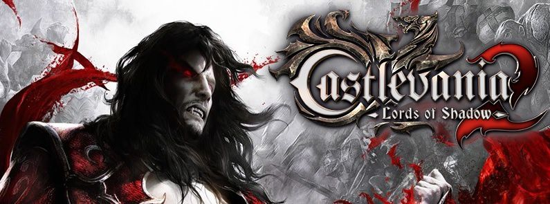 [MON AVIS] Castlevania Lord of Shadow 2