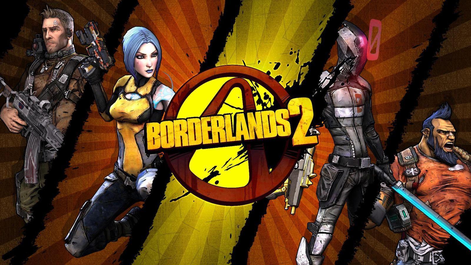 Enfin une vidéo pour Borderlands 2 sur VITA