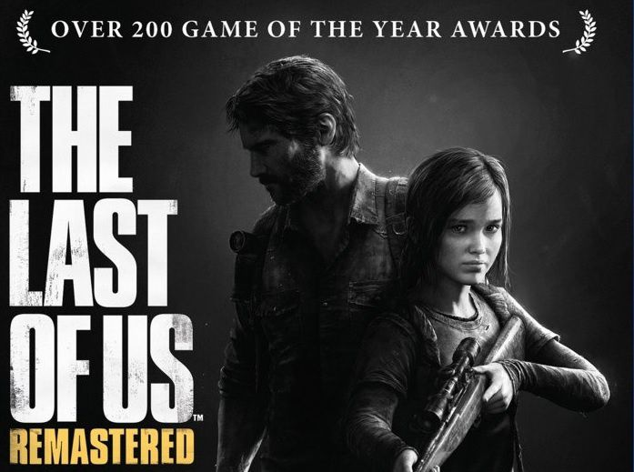 [màj] The Last of Us Remastered confirmé sur PS4 + mini teaser