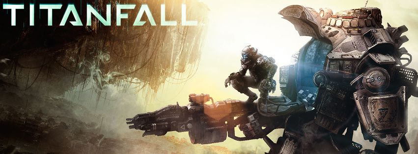 [MON AVIS] Titanfall sur X360