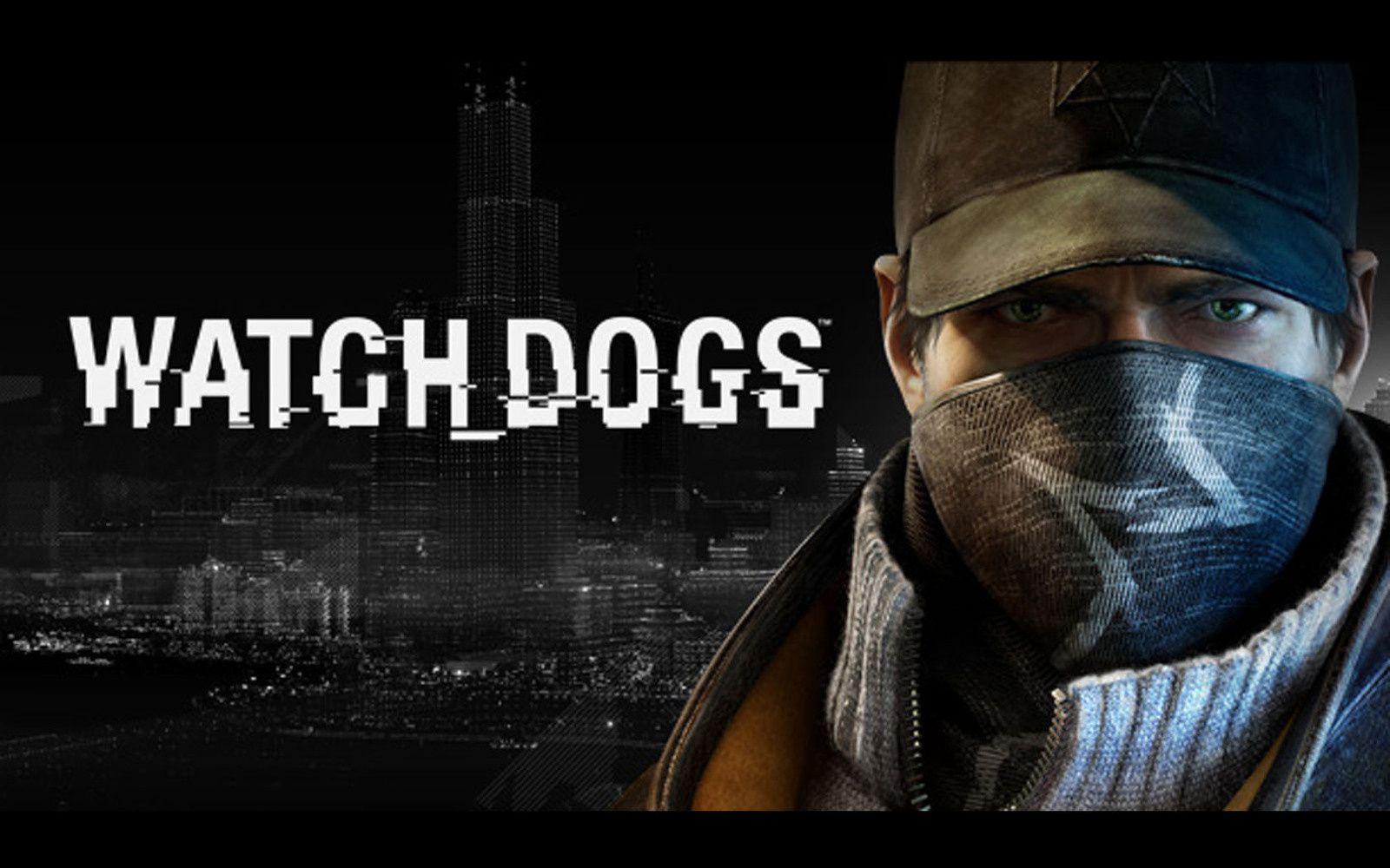Tout savoir sur Watch_Dogs en moins de 10 minutes !