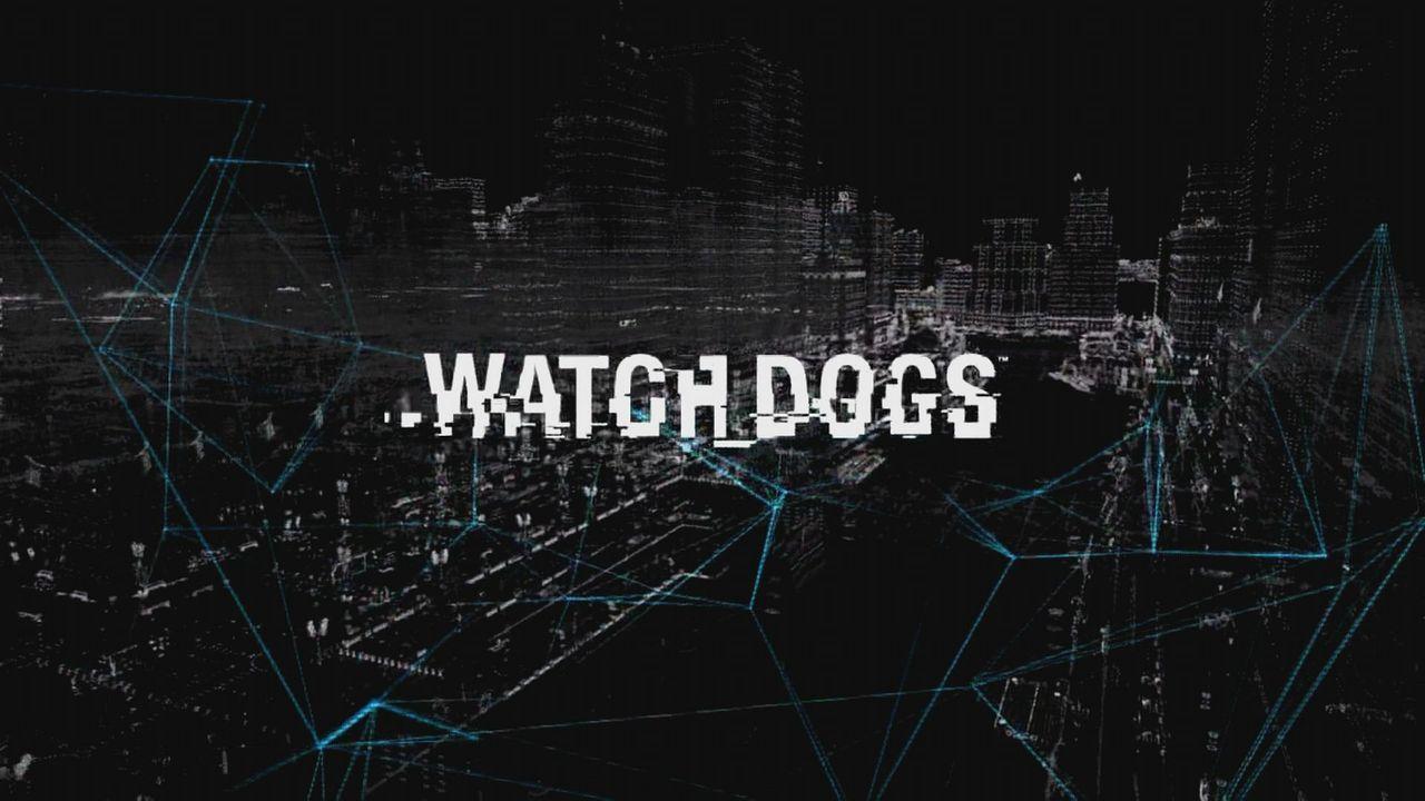 [MON AVIS] Watch_Dogs