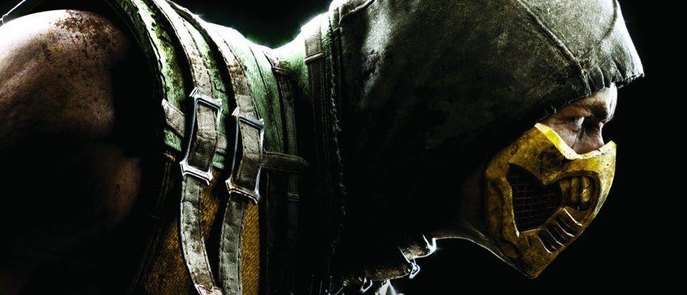 Mortal Kombat X officialisé