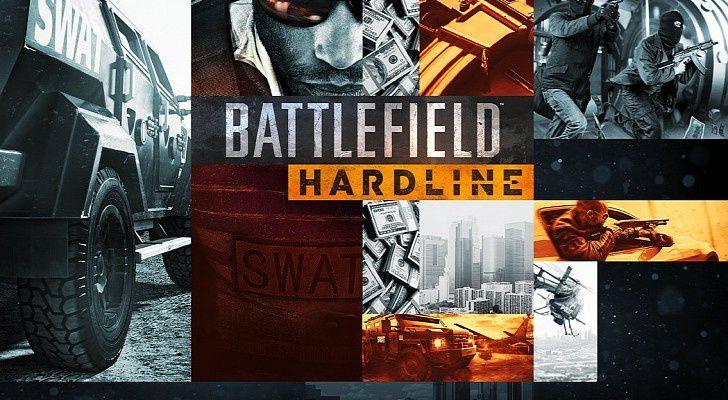 Un trailer pour Battlefield: Hardline