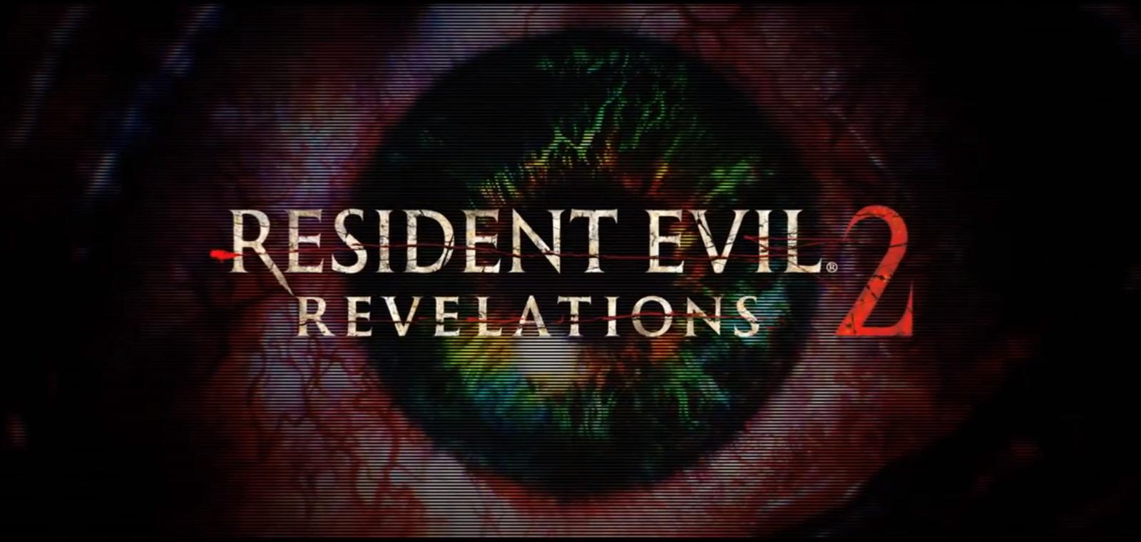 Resident Evil Revelations 2 info + trailer