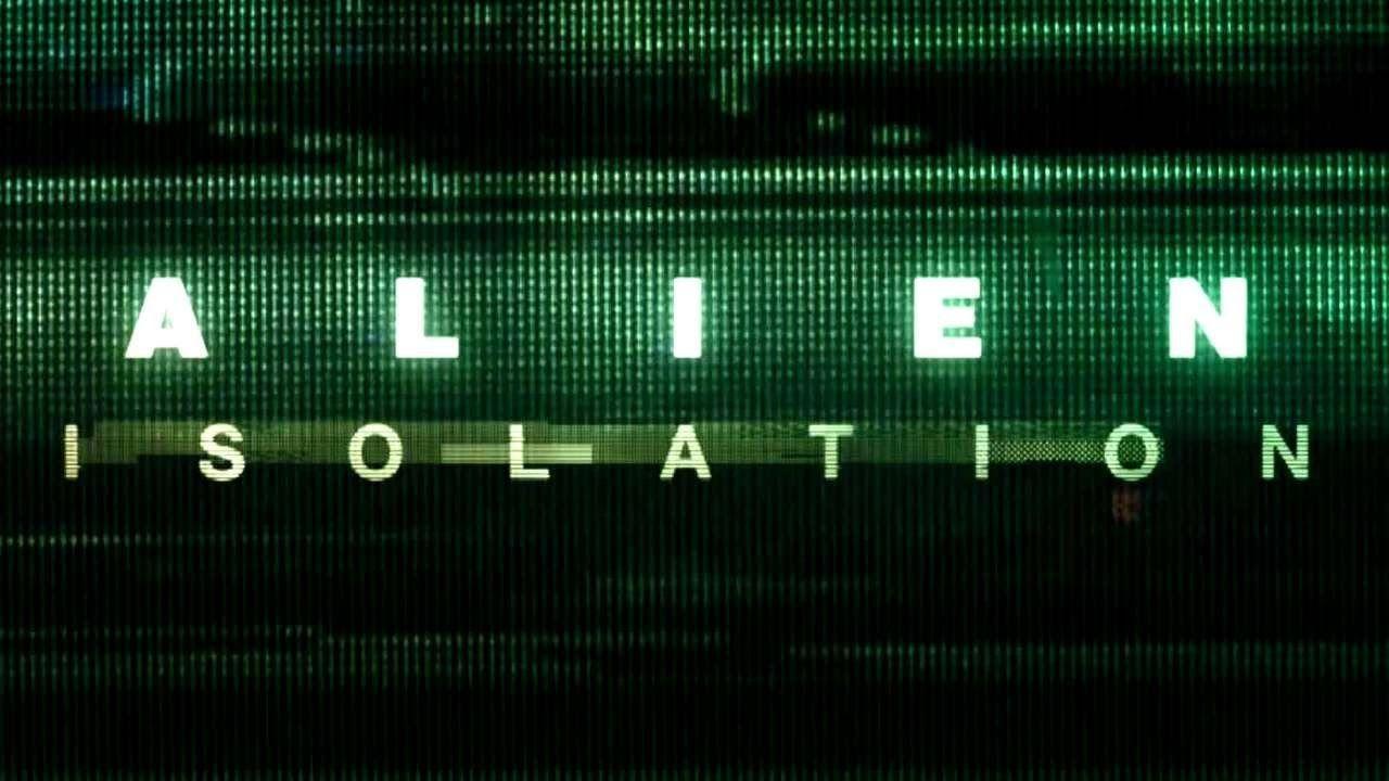 Alien Isolation coutinue à faire monter la pression