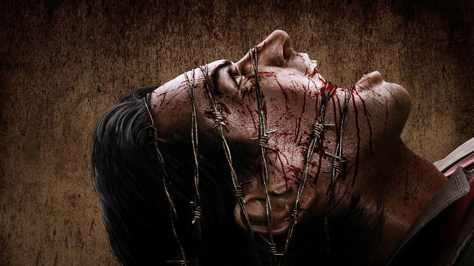 The Evil Within est Gold