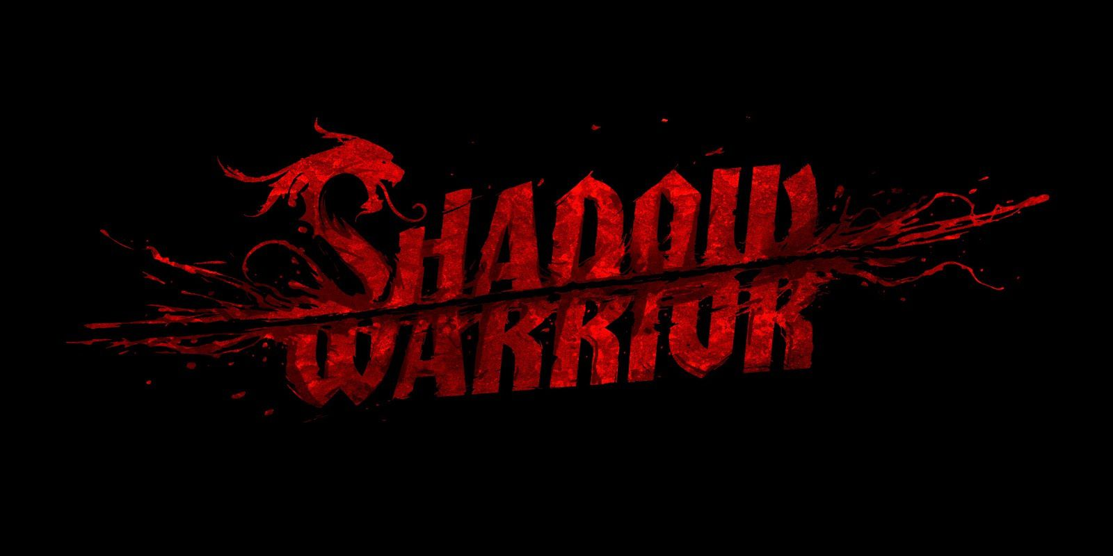[MON AVIS] Shadow Warrior