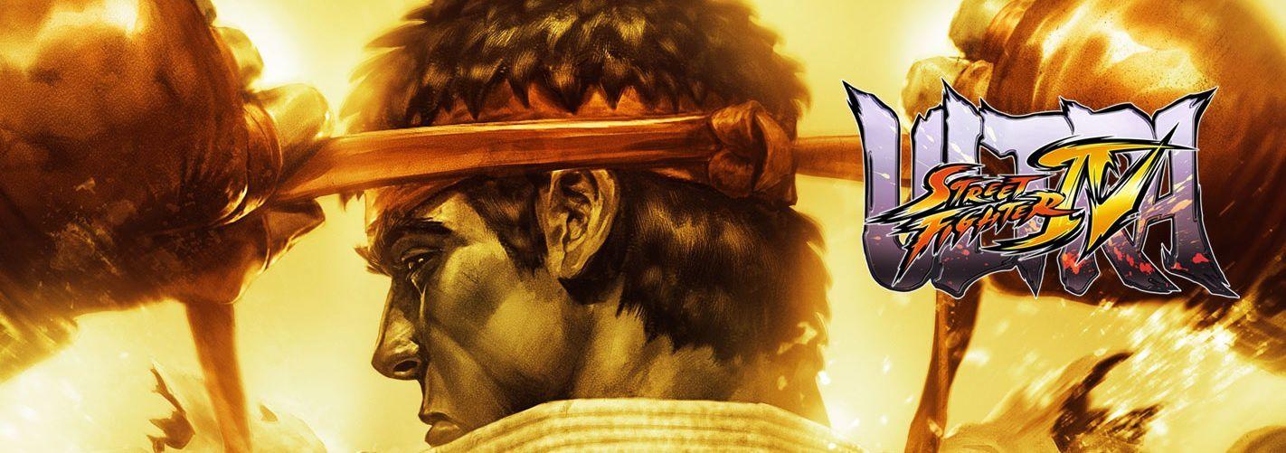 Ultra Street Fighter IV arrive sur PS4