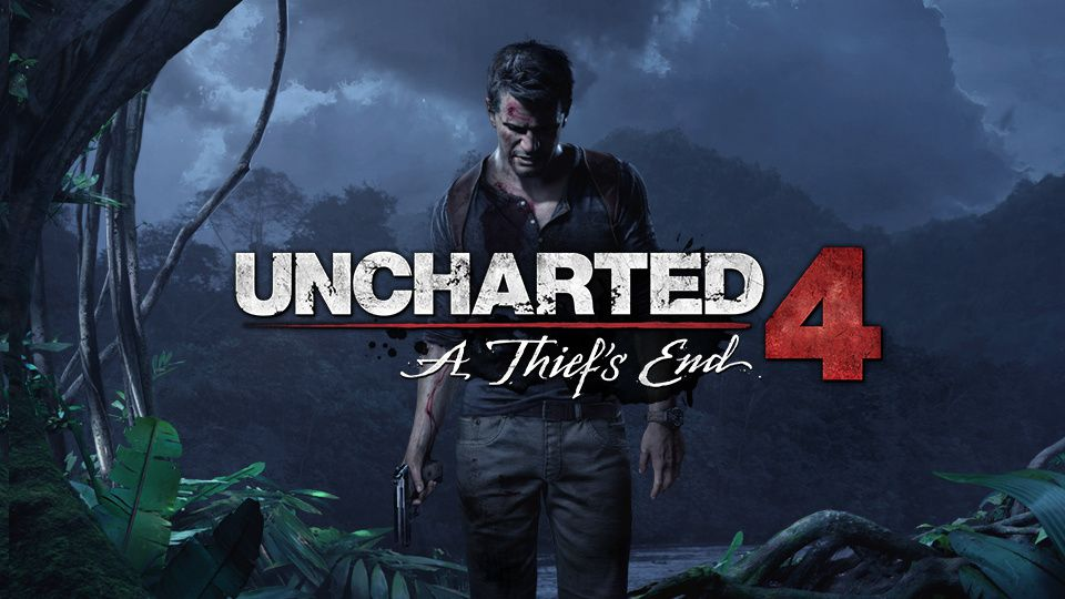 Enfin du gameplay pour Uncharted 4 !!!