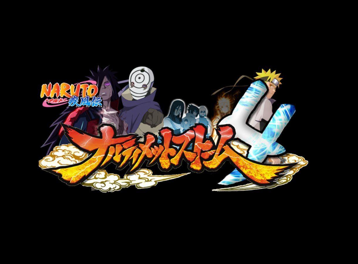 Naruto Shippuden Ultimate Ninja Storm 4 s'annonce