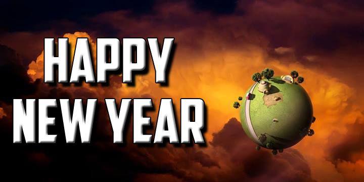 Bonne et Heureuse année 2015 !!!!!