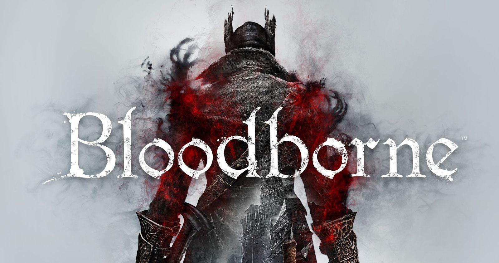 [MON AVIS] Bloodborne