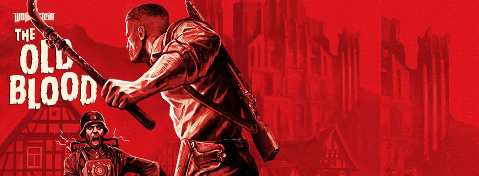 Wolfenstein The Old Blood: Trailer de lancement