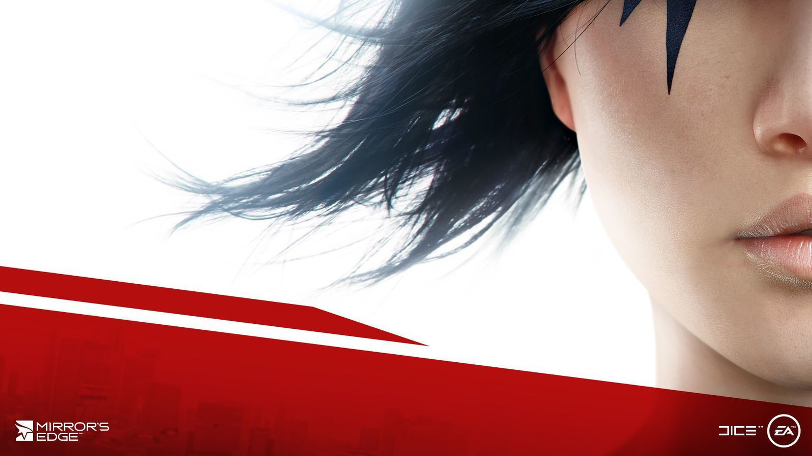 [E3 2015] Mirror's Edge Catalyst