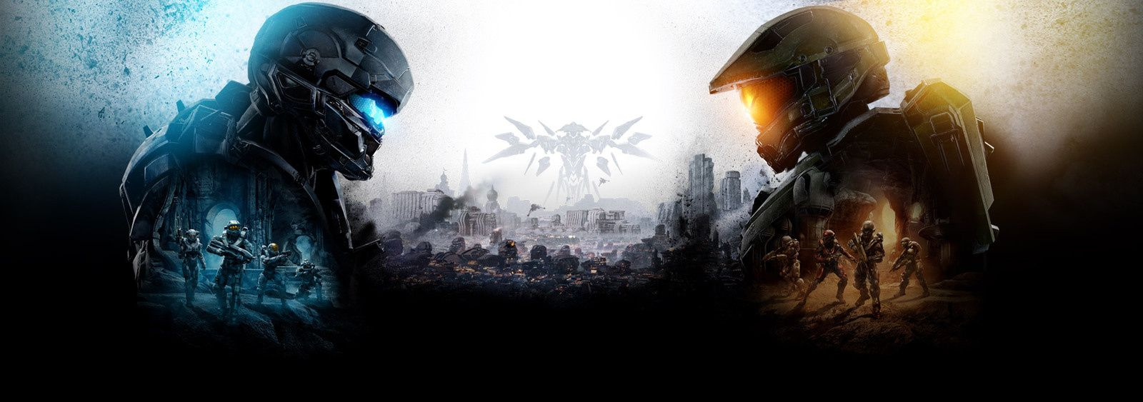 [E3 2015] Halo 5 et son gameplay