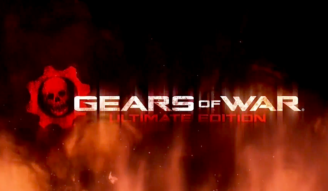 Gears of War vs Ultimate Edition