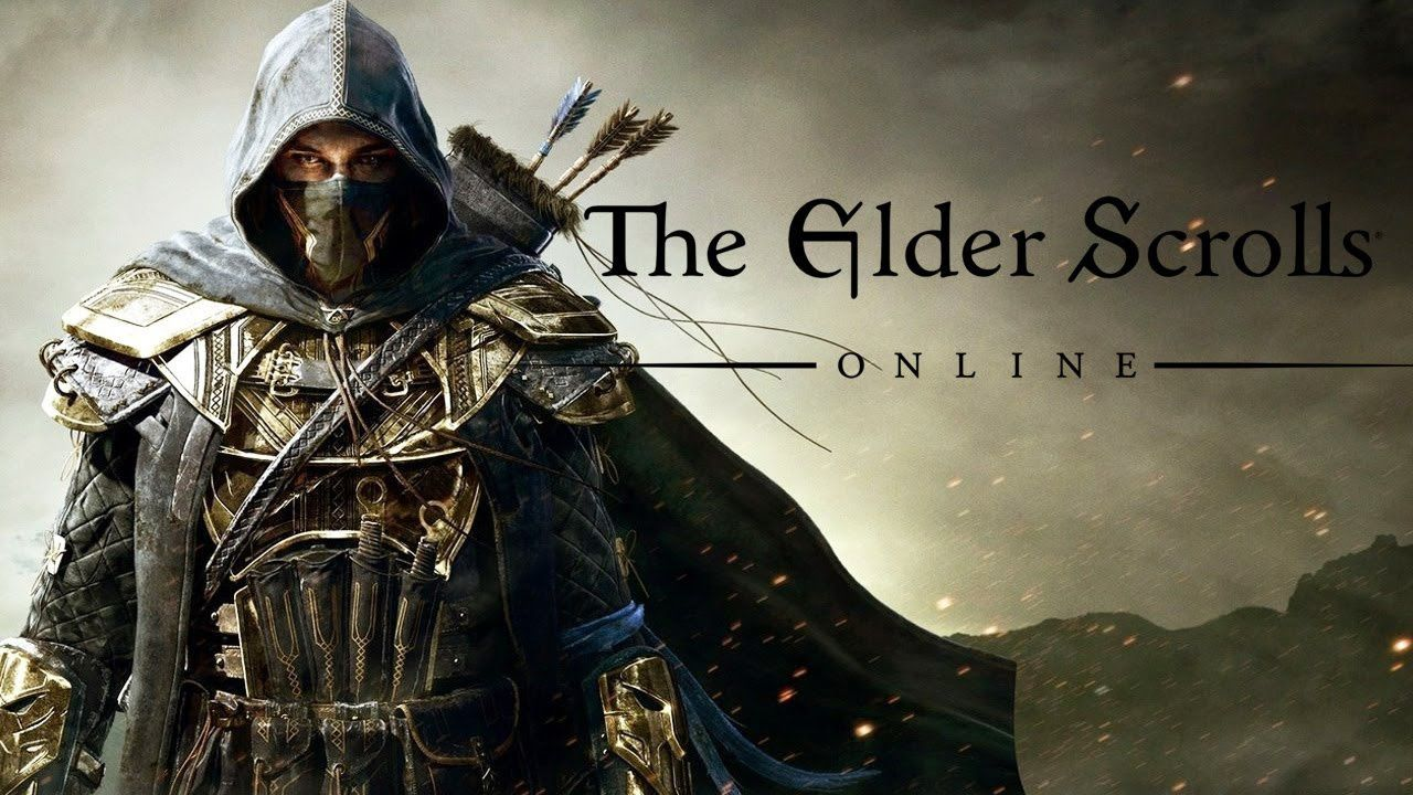 [MON AVIS] The Elder Scroll Online : Tamriel Unlimited