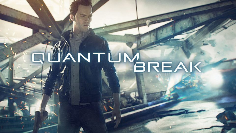 [GC2015] Quantum Break enfin une date !!!!