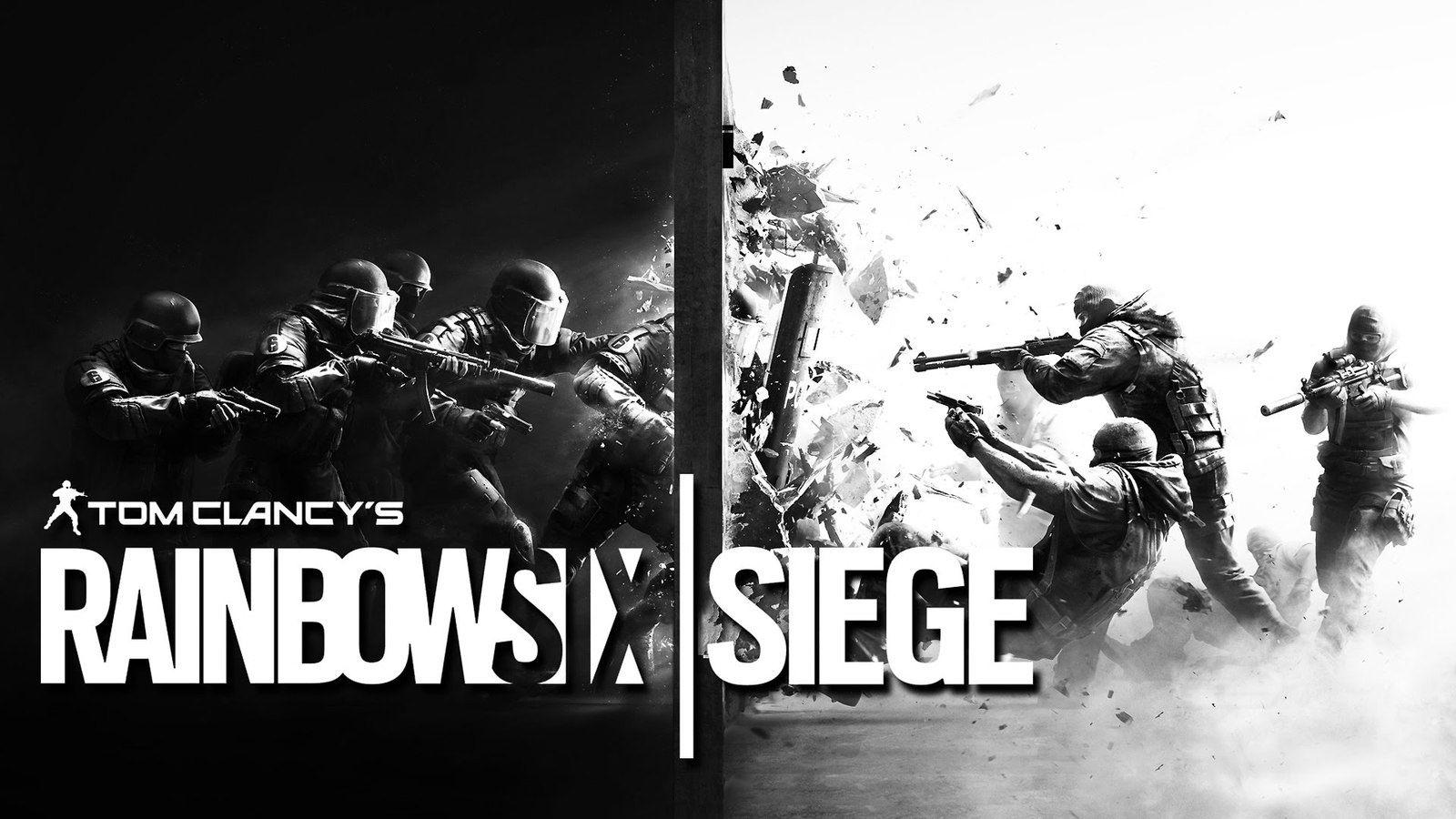[GC2015] Rainbow Six Siege nouvelle unité !