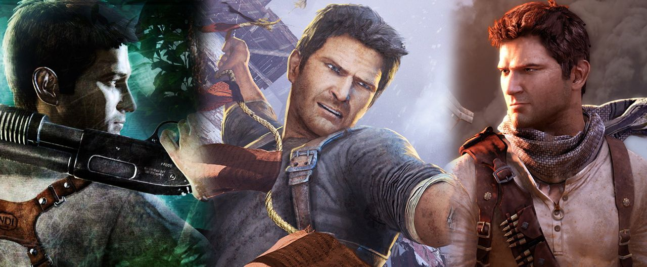 Un nouveau trailer pour Uncharted Collection