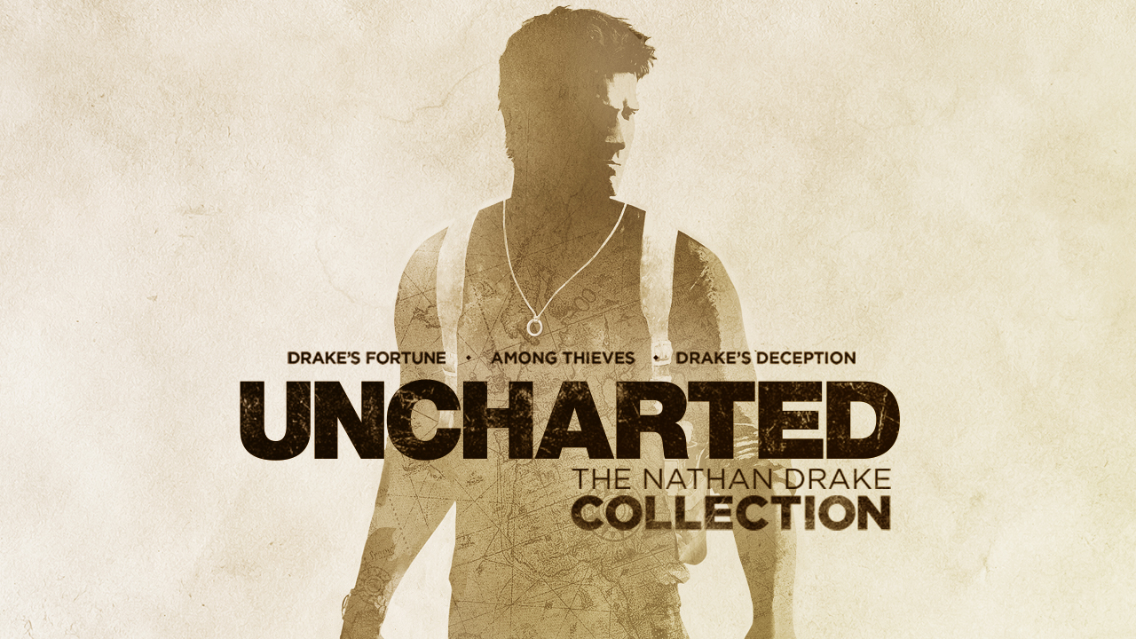 Uncharted PS3 vs PS4 !