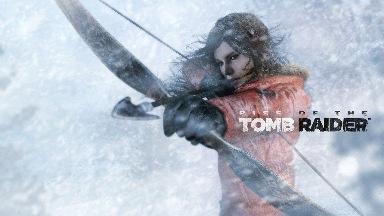 [MON AVIS] Rise of The Tomb Raider