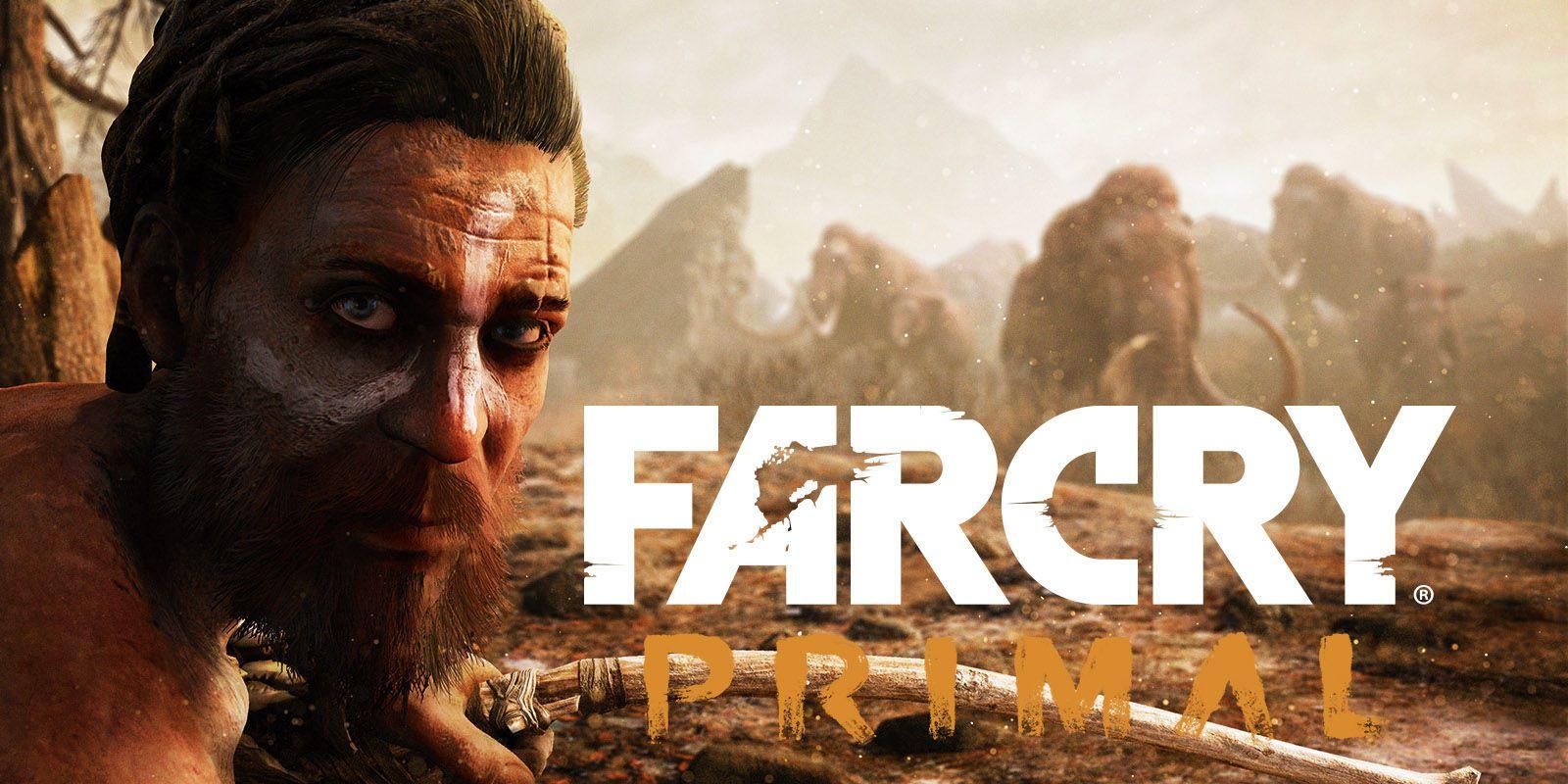 [MON AVIS] Far Cry Primal