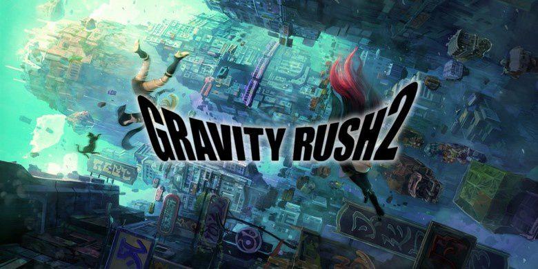 Gravity Rush 2 &quot&#x3B;enfin&quot&#x3B; une date de sortie et un trailer !