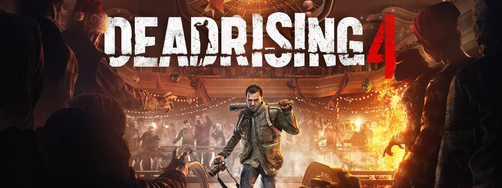 [GC2016] Dead Rising 4 va tout exploser !