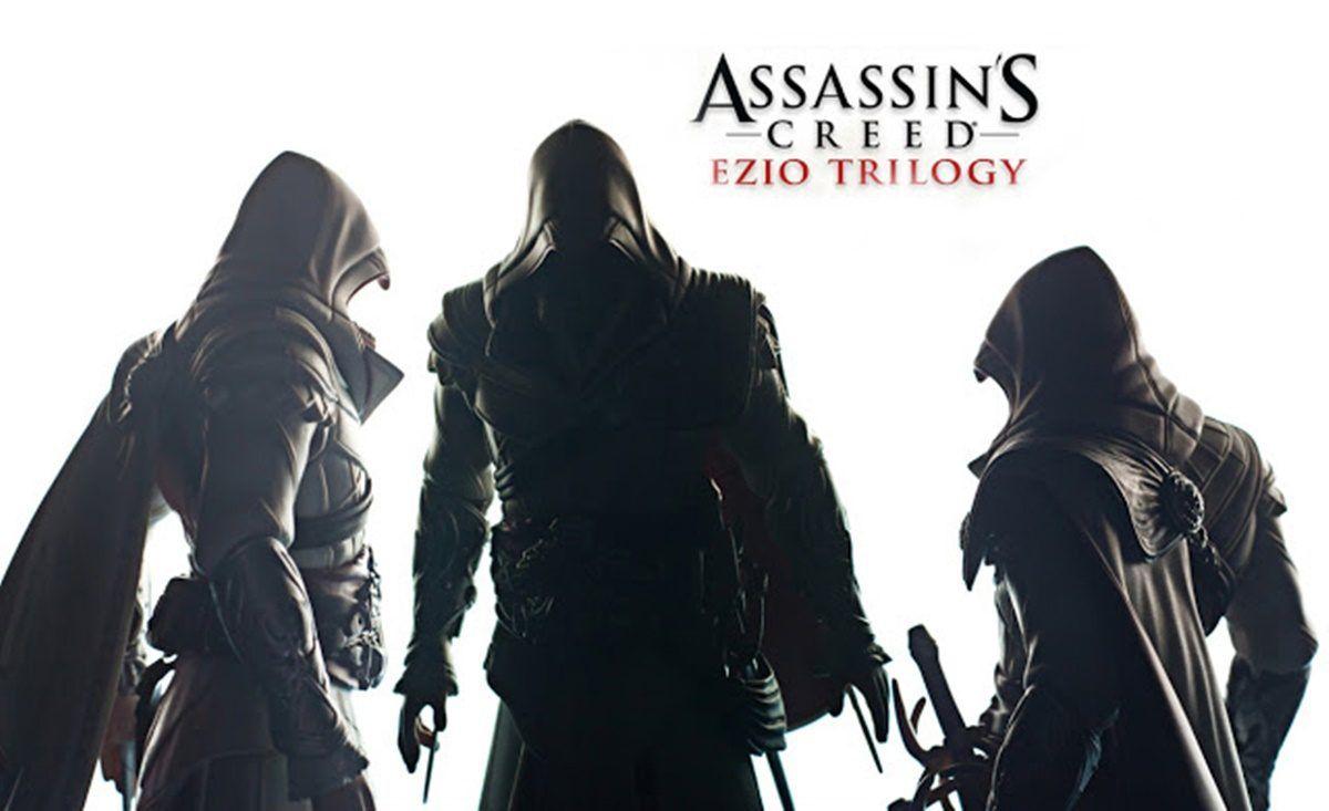 Ezio sera bien de retour !