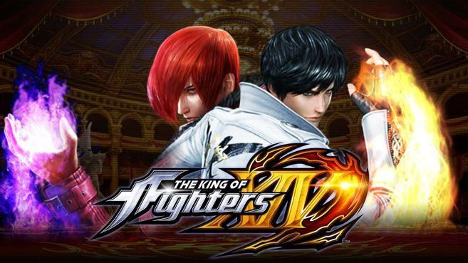 Enfin une mise à jour pour The King Of Fighters XIV