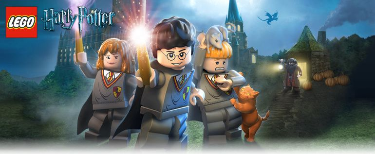 [MON AVIS] LEGO Harry Potter Collection