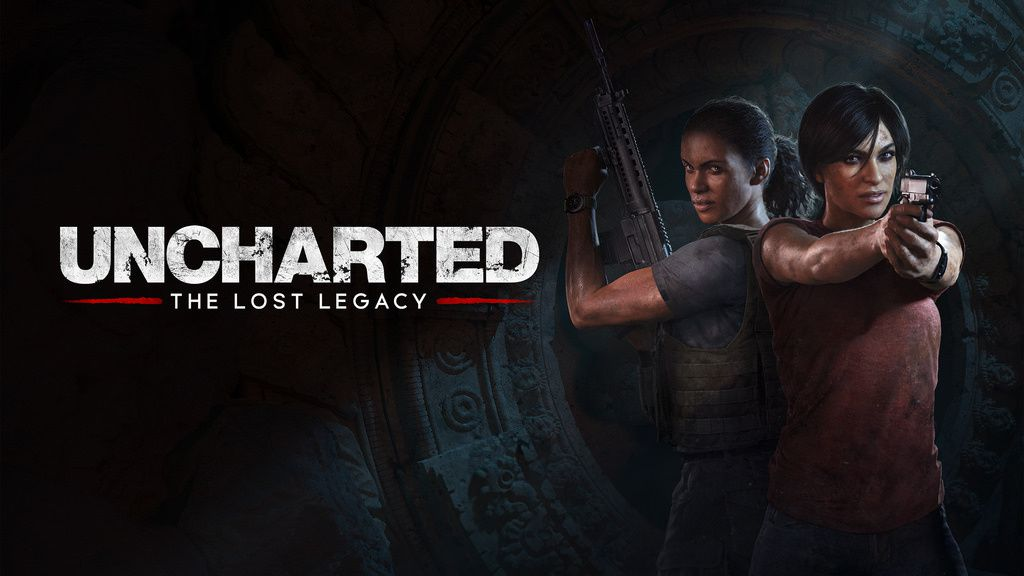 Date et prix pour Uncharted: The Lost Legacy