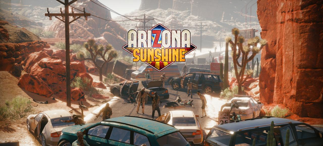 L'Aim Controller débarque, Arizona Sunshine s'annonce !