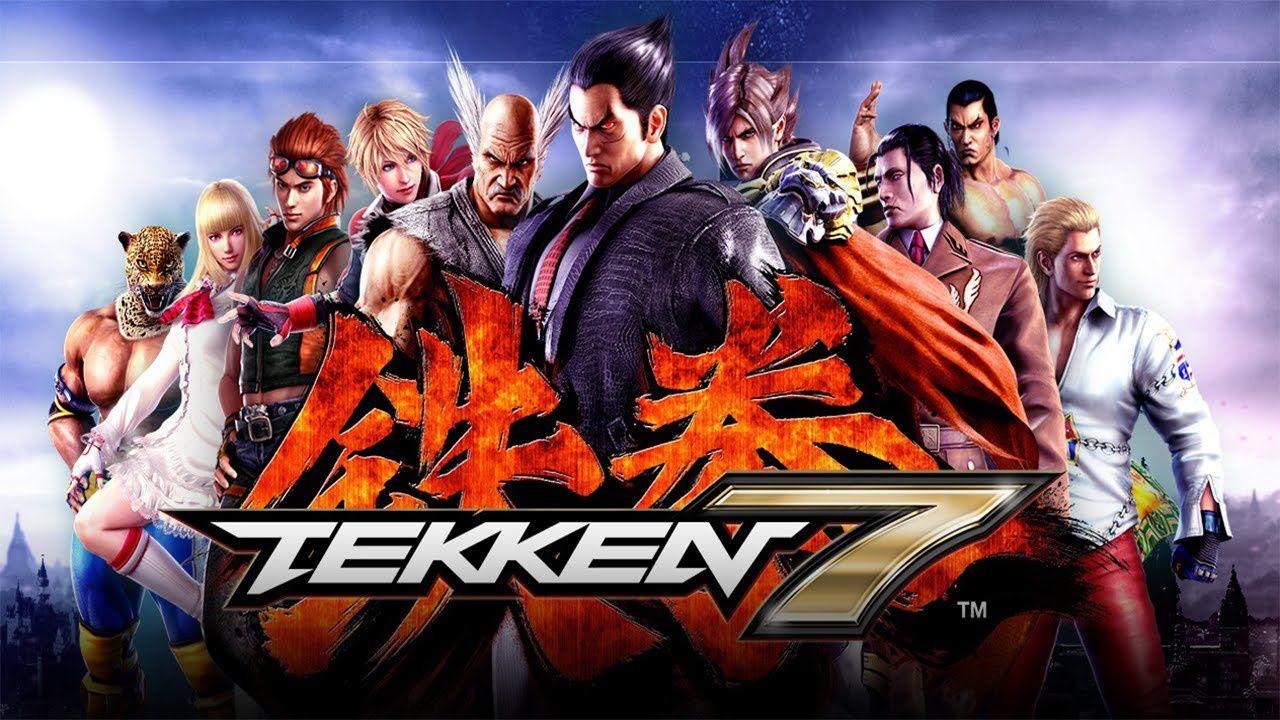 Voici le story trailer de Tekken 7