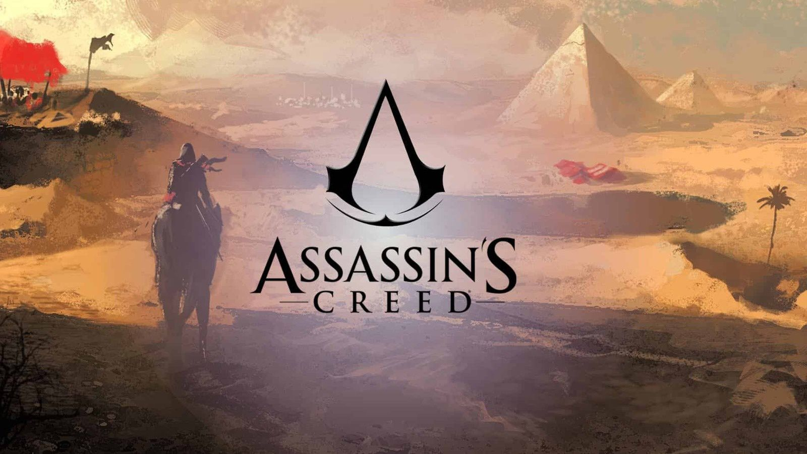 [E3 2017] Assassin's Creed Origins LE trailer tant attendu.