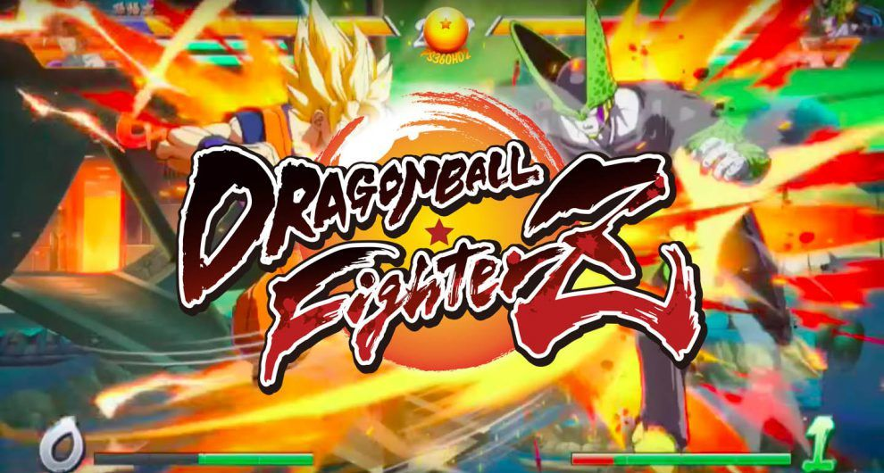 [E3 2017] Du gameplay pour Dragon Ball Fighter Z