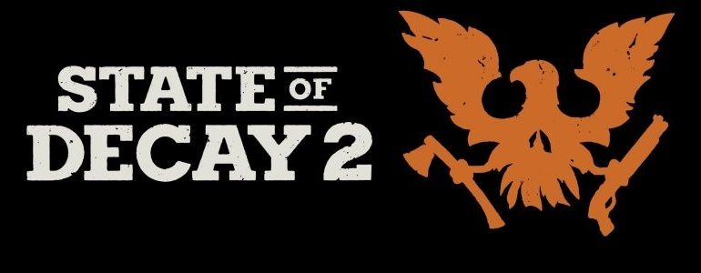 [E3 2017] State of Decay 2 en 4K