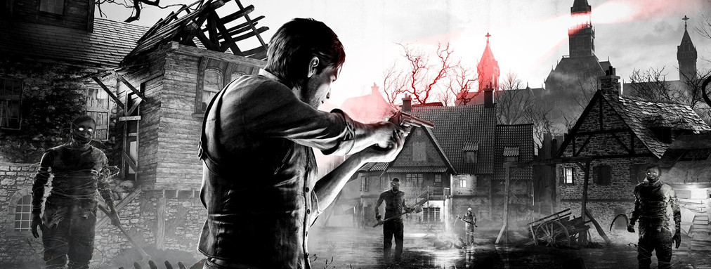 [E3 2017] The Evil Within revient nous hanter