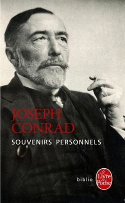 Les souvenirs de Conrad