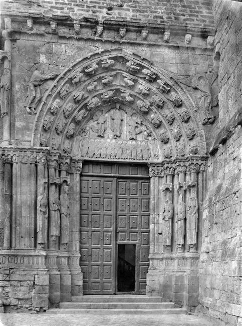 Notre-Dame d'Etampes, Portail latéral sud