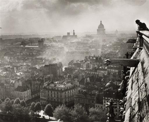 Notre Dame de Paris, 1939