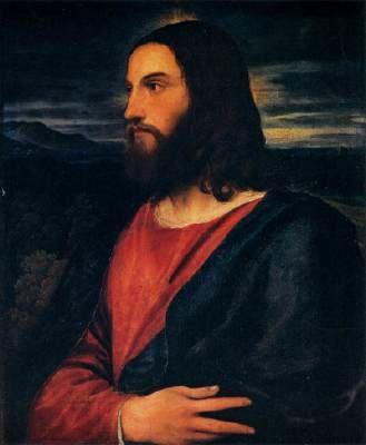 Christ Rédempteur, Le Titien