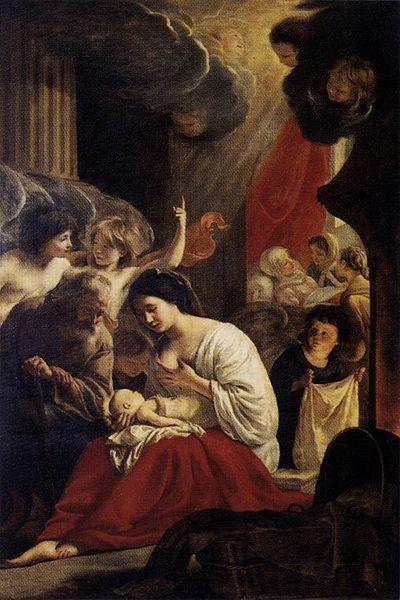 Nativité de la Vierge, Cathédrale Notre Dame de Paris