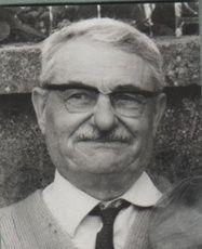 Henri-Noël Grelneau à l'époque de la librairie L'Unique au Quartier latin