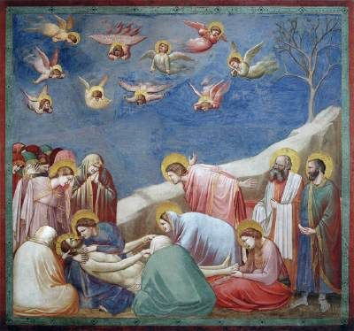 Vendredi Saint - Passion de Notre Seigneur Jésus Christ