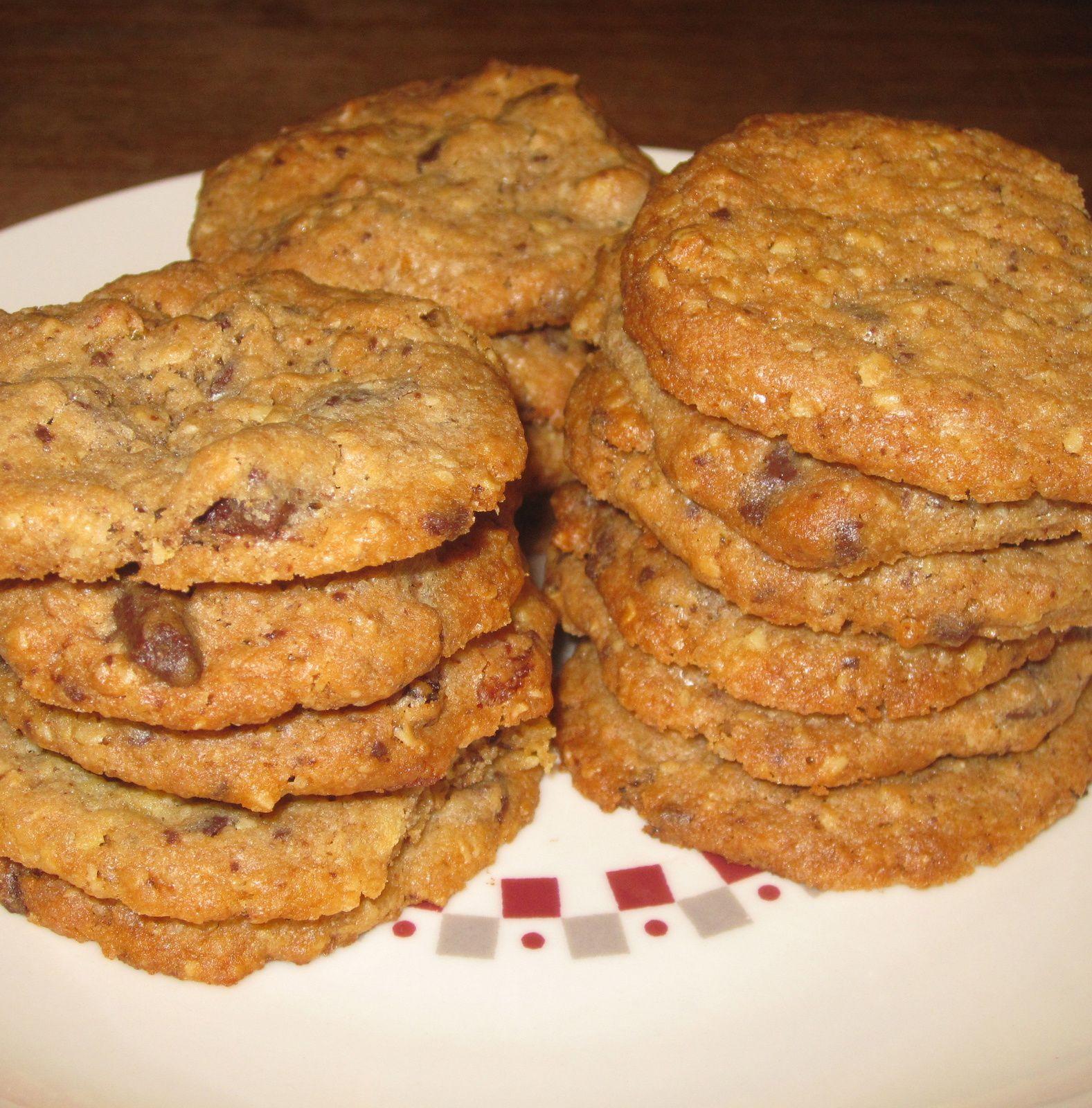 Cartes et Cookies