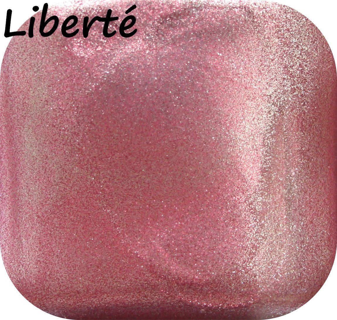 La vie en rose de chez LM Cosmetic